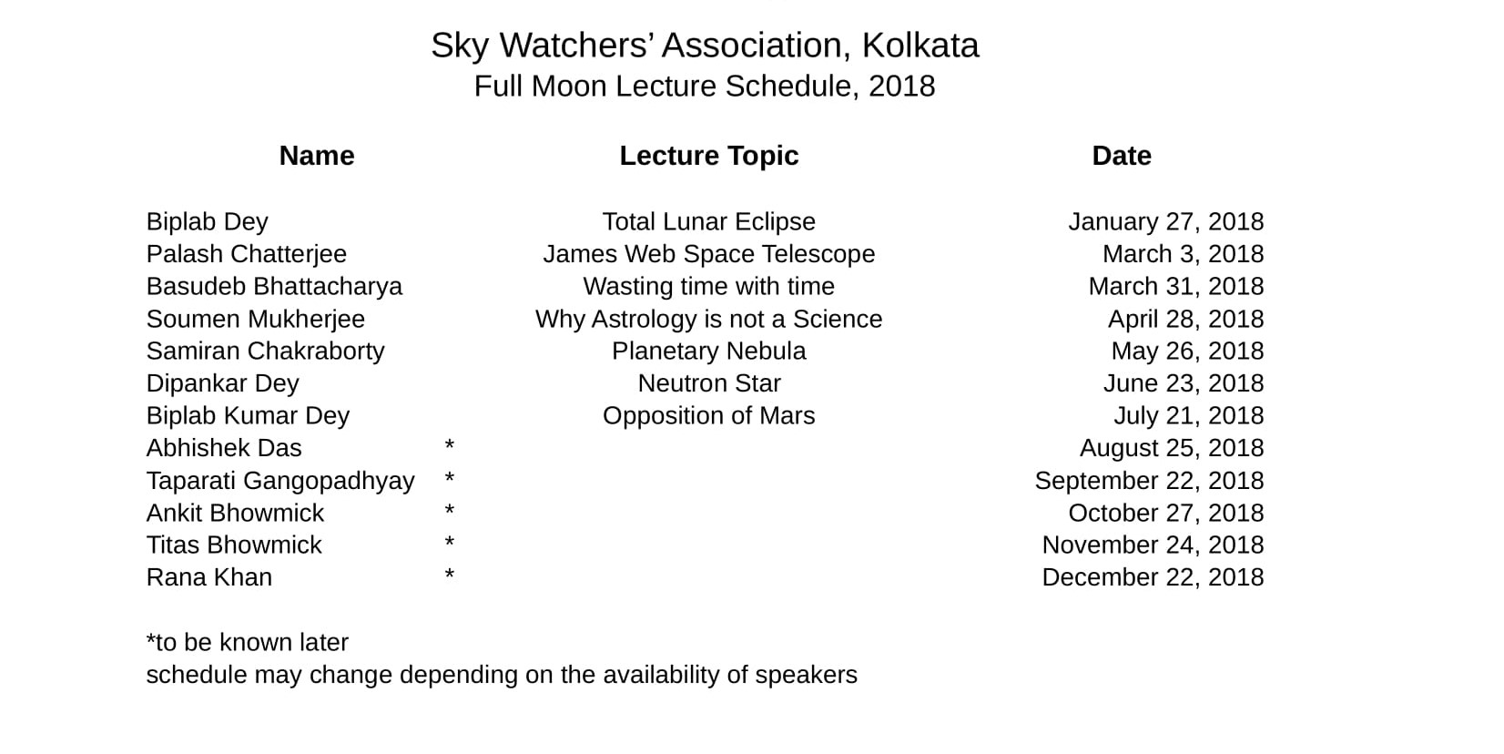 lecture schedule_Revised_02-1